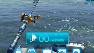 Monster fishing 2018 Android Gameplay