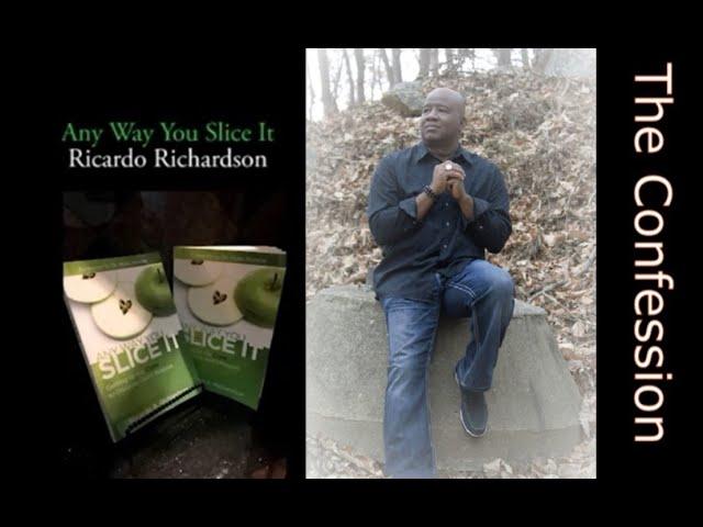 The Confession | Ricardo Richardson