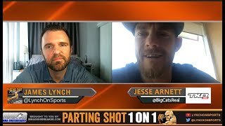 TKO MMA champ Jesse Arnett says he's now available to take any short-notice UFC opportunities