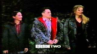 3rd Rock From The Sun Trailer - BBC Two 1998