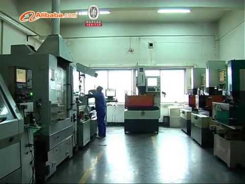 Zhuzhou Jinggong Cemented Carbide Co.,Ltd--By Ms. Ada Linn
