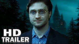 Гарри Поттер и Проклятое Дитя. Официальный трейлер