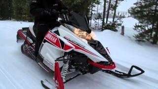STV 2016 Yamaha Viper LTX