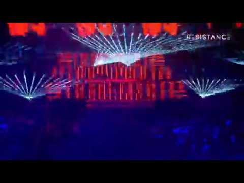 Hot Since 82   Live Ultra Resistance Europe 2016 Resistance Day 3
