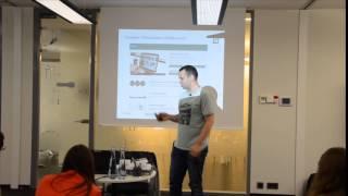 Игорь Сухоруков - Aspect-oriented programming