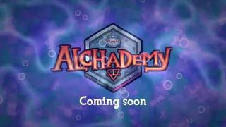 Alchademy: School of Alchemy