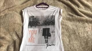 покупки одежды в River Island,Select