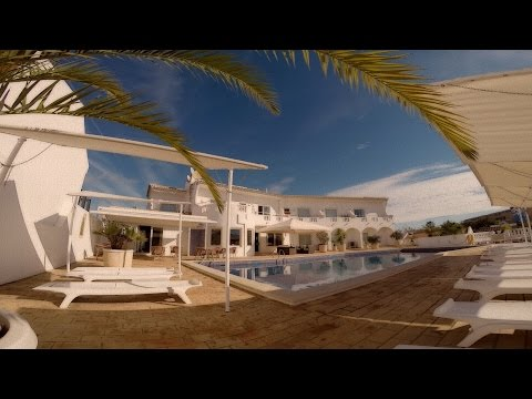 Eurotel Altura Algarve Beach Golf Resort Booking Turismo
