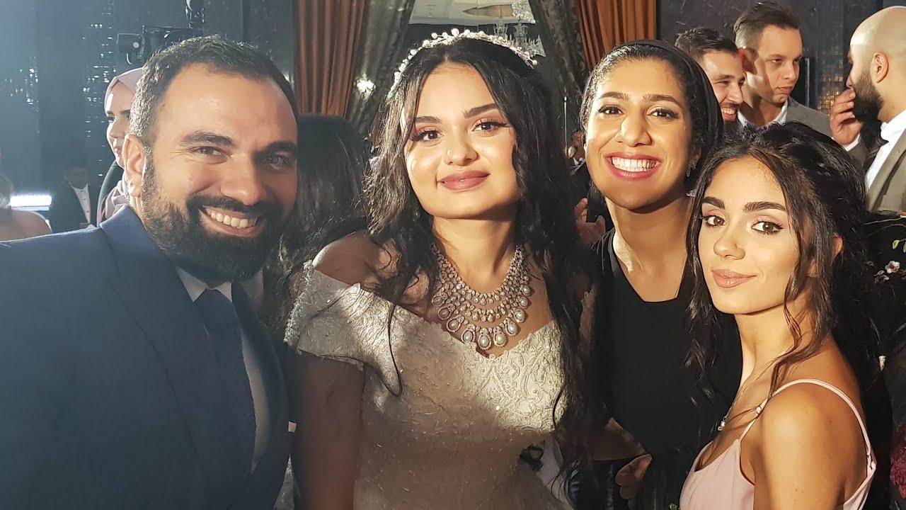 حفل زفاف غير طبيعي و العروسة دكتورة - لؤي ساهي