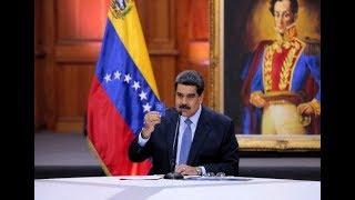 Venezuela e  na Nicolás Maduro  numerologia e Tarô