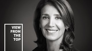 Ruth Porat, CFO at Alphabet and Google
