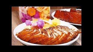 BA RỌI RAM - Cách làm Thịt ram, thịt Khìa ngũ vị - Món ăn ngon ngày Tết by Vanh Khuyen