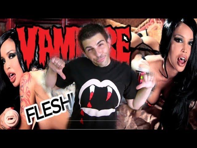 SE FAIRE SUCER PAR UN(e) VAMPIRE !!! Fleshlight SUCCU 🧛♀️🦇🧛♂️