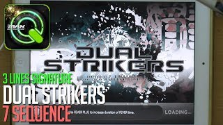 [DJMAX TECHNIKA Q] 7 Sequence - Dual Strikers 3L SG