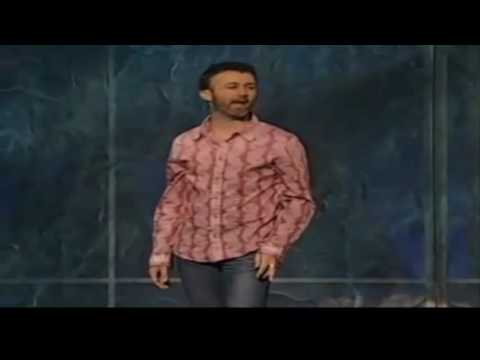 Tommy Tiernan Just for laughs Montreal 2004