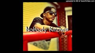 *NEW* August Alsina - Nobody Knows (Official Audio) 2014 NEW SONG