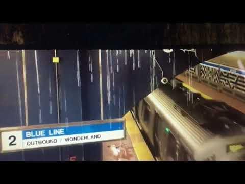 Nor'easter: MBTA trains skipping Aquarium Station after flooding