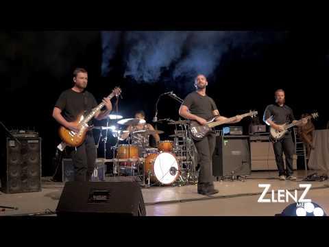 7 Stone Riot Performance 2017 Alabama Music Awards