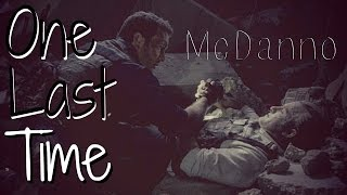 McDanno ¦ One Last Time ¦ 419