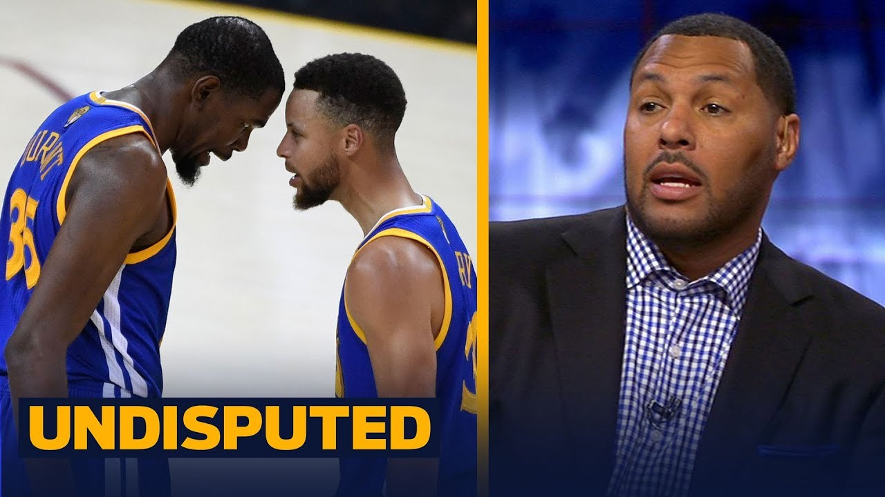 eddie-house-on-who-s-the-most-important-warrior-curry-or-durant-nba-undisputed