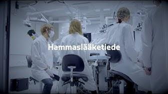 #UniOulu vlog - Hammaslääketiede Oulun yliopistossa