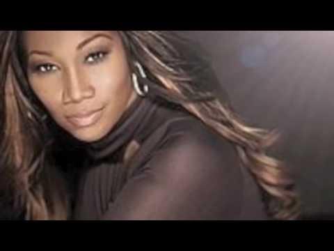 Yolanda Adams   NEW single  Be Still