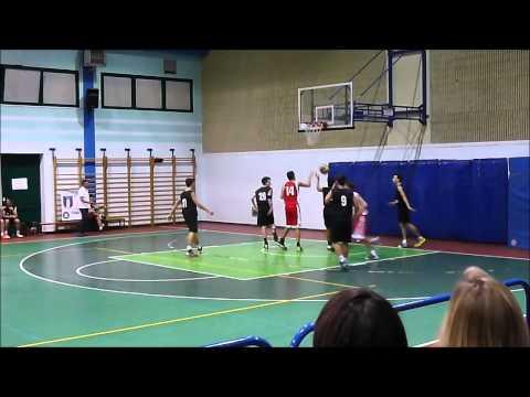 campionato U17 gold patavium vs este