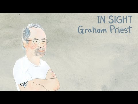 Graham Priest: The Liar Paradox
