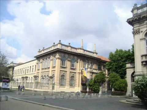 Città Studi di Milano