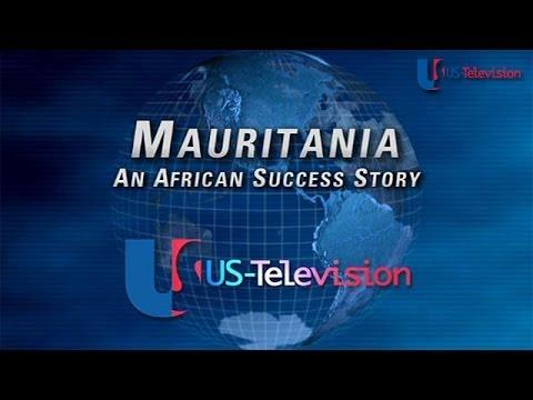US Television - Mauritania