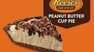 Carbs - Jack In The Box Reese's Peanut Butter Cup Pie