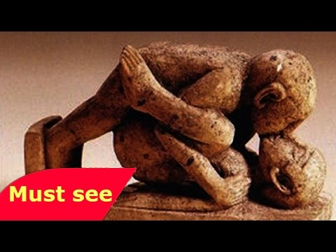 National Geographic Documentary Sex In The Ancient Egypt World 2016