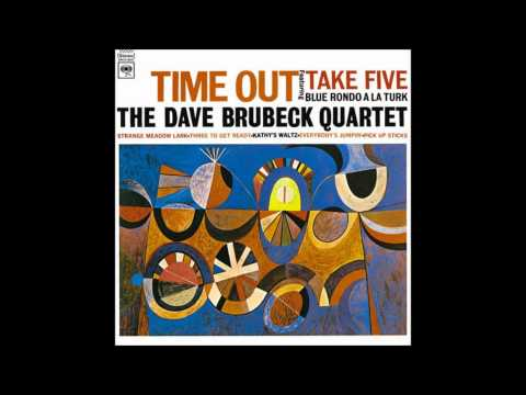 The Dave Brubeck Quartet - St.Louis Blues