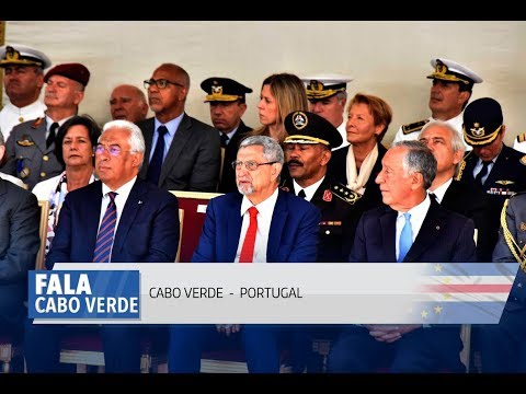 Cabo Verde 2019 #1 from YouTube · Duration:  10 minutes 7 seconds