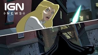 Marvel's Cloak and Dagger TV Series in the Works - IGN News