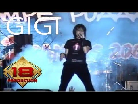 GIGI - NAKAL (LIVE KONSER MAKASSAR 13 JUNI 2008)