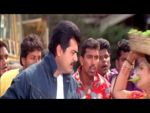 Ajith best kuthu song