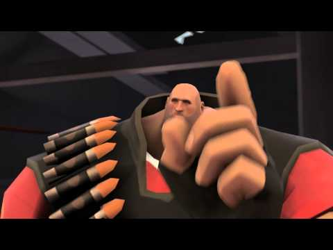 Meet the Heavy's Head