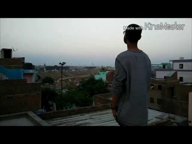 PYAAR KA IZHAAR BY YB RAPPER X LOVISH POPLAY X AB KING OFFICAL MUSIC VIDEO 2015