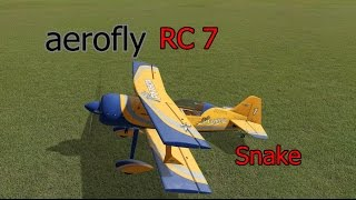 Aerofly RC7 Ultimate Overview