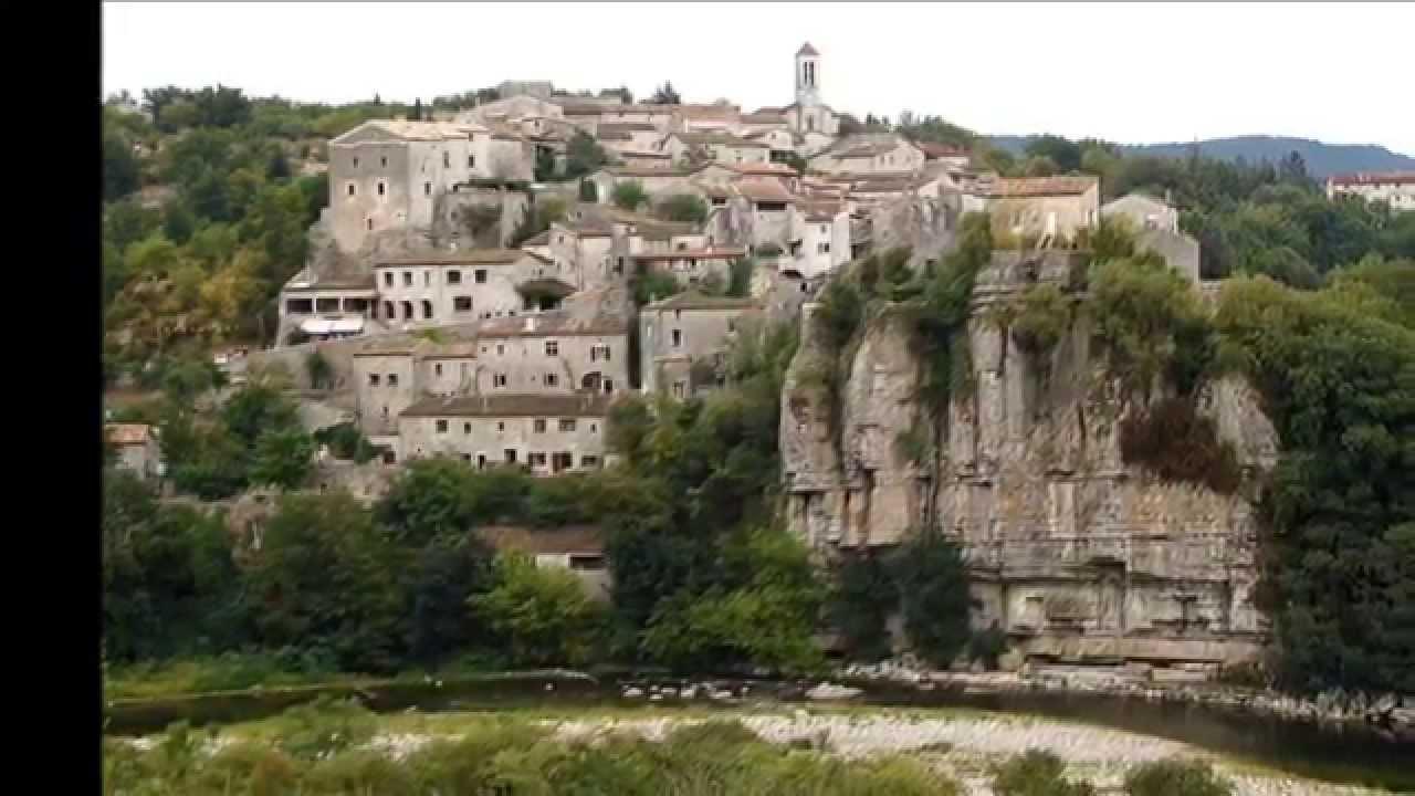 Les plus beaux villages de france balazuc youtube - Les plus beaux gites de france ...