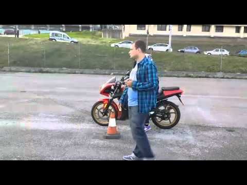Definiciones relacionadas con el Tacógrafo y los Tiempos de Conducción y Descanso from YouTube · Duration:  5 minutes 42 seconds