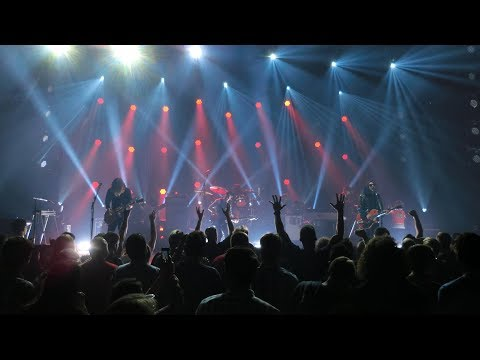 My Morning Jacket - Chicago Theatre - (Half Concert with WXRT FM Audio) - 6/11/2015