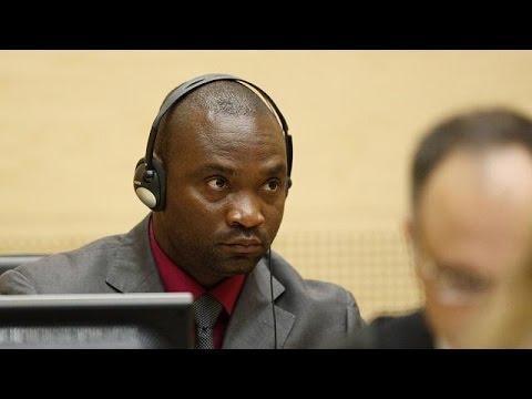 Trial of former Congolese warlord Katanga resumes in Kinshasa