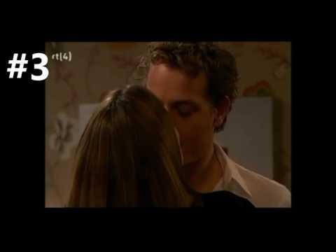 TOP 3 sexiest moments of Lieke van Lexmond