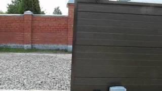 voteta.wmv(Бетонный забор и раздвижные роллерные автоматические ворота., 2011-08-23T14:44:13.000Z)
