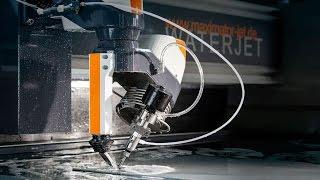 Резка металла водой(Резка металла водой ✓ Этот канал будет полезен тем кто занимается строительством профессиональн..., 2015-10-16T06:36:52.000Z)