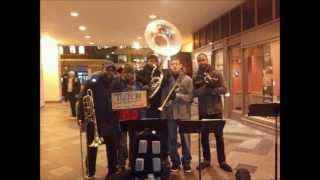 DuPont Brass: Christmas Time is Here