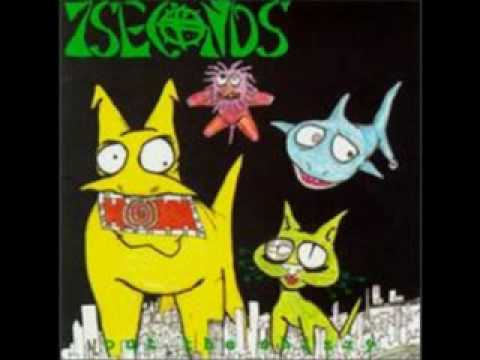 7 Seconds - yet again