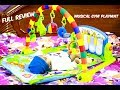 Gambar cover Playhoodal Baby Gym With Piano Full Review & assemble  First Cry Shopping
